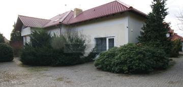 Komfortowy dom w doskonałej lokalizacji