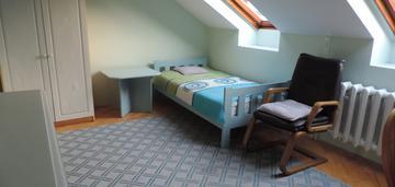 Rozkładowe i słoneczne mieszkanie z widokiem