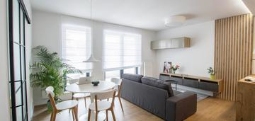 Wiślane tarasy 2.0 - 2 pokojowy apartament