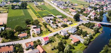 Siedlisko na mazurach (nowa wieś ełcka)