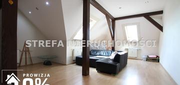 Mieszkanie dwupoziomowe o pow. 89,90 m2 centrum