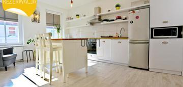 Wspaniały apartament gdańsk-wrzeszcz, 3 sypialnie