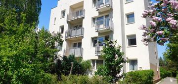 Ursynów trzypokojowe z balkonem wśród zieleni