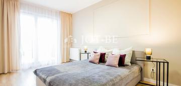 2-pokojowy apartament - 47 m2 | ul. inżynierska