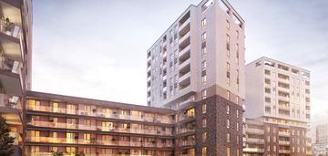 Mieszkanie w inwestycji: Osiedle Złota Oksza