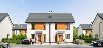 Dom w inwestycji: Ogrody Marysin
