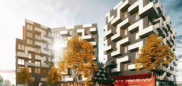 Mieszkanie w inwestycji: Nowa Manufaktura
