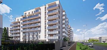 Mieszkanie w inwestycji: Apartamenty Dmowskiego
