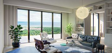 Mieszkanie w inwestycji: Baltea Apartments