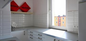 Świetnie doświetlone i zadbane mieszkanie