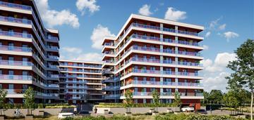 Mieszkanie w inwestycji: Nowa Siewna etap II i IV