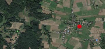 Działka budowlana gmina szemud, 15 km od wejherowa