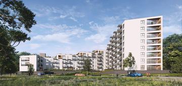 Mieszkanie w inwestycji: Nadwiślańska Kaskada