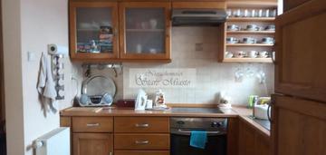 Kuźnica, 2 pokoje, kuchnia, balkon, 48m2, 2004 r.