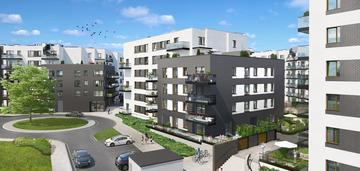 Mieszkanie w inwestycji: Osiedle Ceramiczna