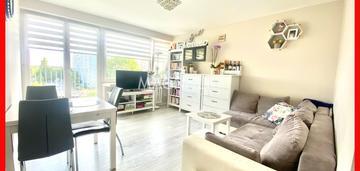 ★ 3 pokoje  2 balkony 48 m² pogodno ★