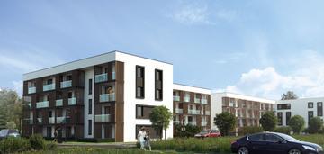 Mieszkanie w inwestycji: Lubelska Osada