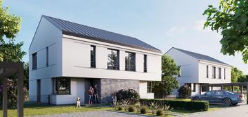 Dom w inwestycji: Osada Brzegowa