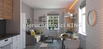 ---2 mieszkania inwestycyjne - okazja - centrum---
