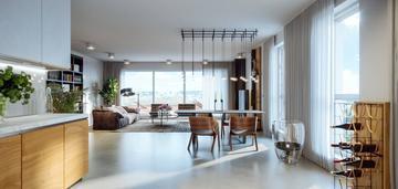 Mieszkanie w inwestycji: Goplana etap II