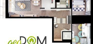 Mieszkanie idealne na inwestycje