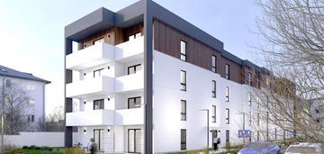 Mieszkanie w inwestycji: Wąwozowa