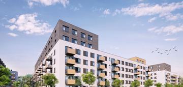 Mieszkanie w inwestycji: Aura Vita
