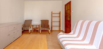 Botanik, kaskadowa, 2 pokoje, 44m2, garaż