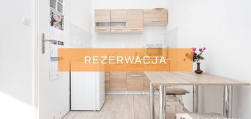 Przestronne studio w centrum krakowa