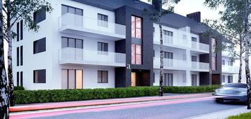 Mieszkanie w inwestycji: Osiedle Krzeptów