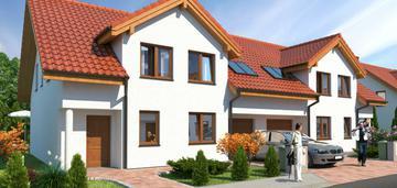 Dom w inwestycji: Osiedle Gruszkowe