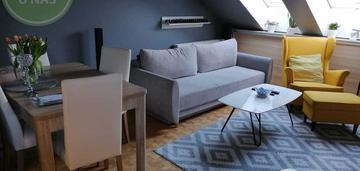 2 pokoje na atrakcyjnej lokalizacji