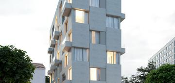 Mieszkanie w inwestycji: Olbrachta 24