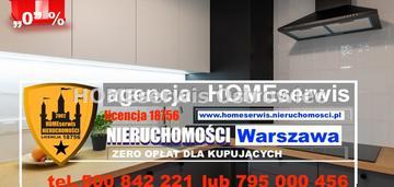 Bez prowizji mieszkanie 38 m2 warszawa na sprzedaż