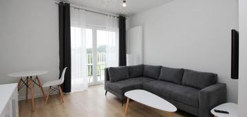 Kameralny apartament w cichej okolicy