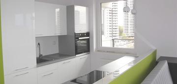 Nowe tysiąclecie mieszkanie 2 pokoje, garaż