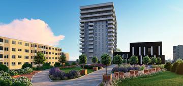 Mieszkanie w inwestycji: Regal Park