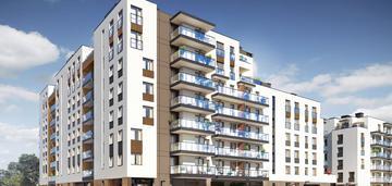 Mieszkanie w inwestycji: Osiedle Bokserska