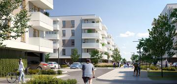 Mieszkanie w inwestycji: Novum Rumia Etap VII