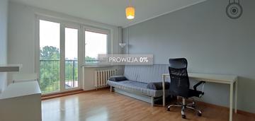 2 pokoje w bloku, trynek, 2 piętro, balkon