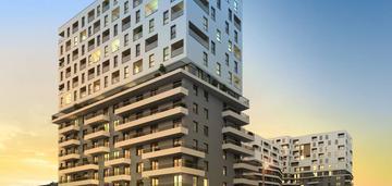 Mieszkanie w inwestycji: Osiedle KRK - etap II