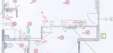 Czyzyny 50m2 ogródek widok na dziedziniec 2021 rok