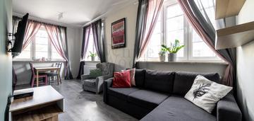 Inwestycyjne mieszkania w gdyni śródmieściu (x2)