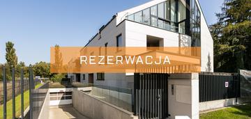 2-pokojowe mieszkanie w inwestycji willa rudawa