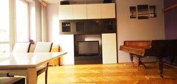 3-pokojowe mieszkanie z dwoma balkonami - 71m2