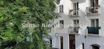 Nowa praga 56m2 3 pok, balkon, stalowa, środkowa