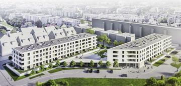 Mieszkanie w inwestycji: Family Square