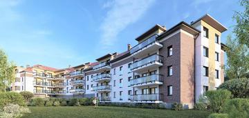 Mieszkanie w inwestycji: Perła Mierzei