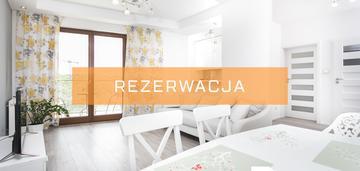 Słoneczny 2-pok apartament 2015 r. ul. bułgarska
