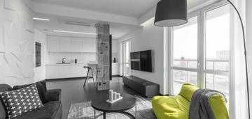 Apartament do wynajęcia ilumino. ul. kilińskiego